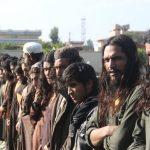 تحقیقات از جنگجویان گروه داعش آغاز شده است.