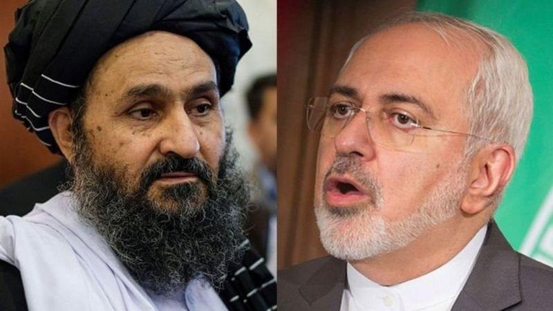ایران طالبان را از گروه تروریستی خارج نکرده
